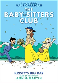 """<font title=""""The Baby-sitters Club Graphix 6 (Hardcover)"""">The Baby-sitters Club Graphix 6 (Hardcov...</font>"""