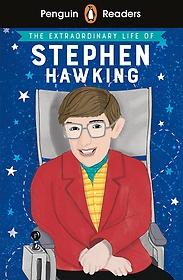 """<font title=""""Penguin Reader Level 3: Stephen Hawking (Paperback)"""">Penguin Reader Level 3: Stephen Hawking ...</font>"""