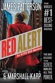 Nypd Red: Red Alert (CD)
