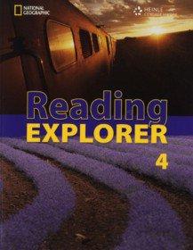 """<font title=""""Reading Explorer 4 : Explore Your World (Paperback+CD:1)"""">Reading Explorer 4 : Explore Your World ...</font>"""