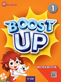 Boost Up 1 Work Book