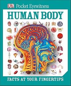 "<font title=""DK Pocket Eyewitness: Human Body (Hardcover)"">DK Pocket Eyewitness: Human Body (Hardco...</font>"