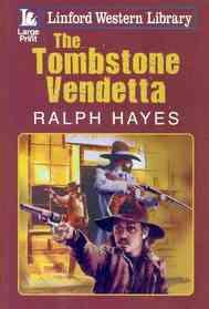 The Tombstone Vendetta (Paperback)