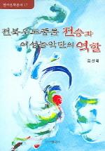 전북우도풍물 전승과 여성농악단의 역할