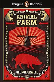 "<font title=""Penguin Reader Level 3: Animal Farm (Paperback)"">Penguin Reader Level 3: Animal Farm (Pap...</font>"