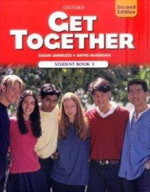 """<font title=""""Get Together, Grade 3 - Student Book (Paperback/ 2nd Ed.)"""">Get Together, Grade 3 - Student Book (Pa...</font>"""
