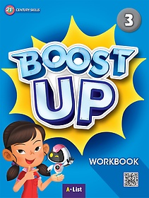 Boost Up 3 Work Book