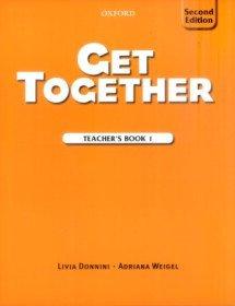 """<font title=""""Get Together, Grade 1 - Teacher"""