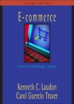 """<font title=""""E-Commerce: Business, Technology, Society with Paperback Book (Hardcover/ 2nd Ed.) """">E-Commerce: Business, Technology, Societ...</font>"""