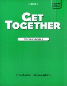 """<font title=""""Get Together, Grade 2 - Teacher"""