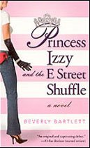 Princess Izzy and the E Street Shuffle (Paperback)