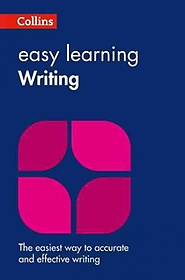 Easy Learning Writing (Paperback)
