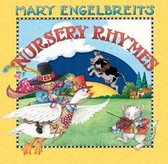 "<font title=""Mary Engelbreit Nursery Rhymes (Hardcover)"">Mary Engelbreit Nursery Rhymes (Hardcove...</font>"