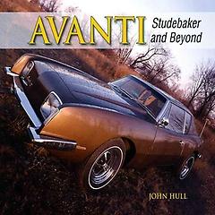 Avanti-studebaker and Beyond (Paperback)