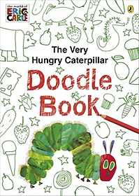 """<font title=""""The Very Hungry Caterpillar: Doodle Book (Paperback)"""">The Very Hungry Caterpillar: Doodle Book...</font>"""