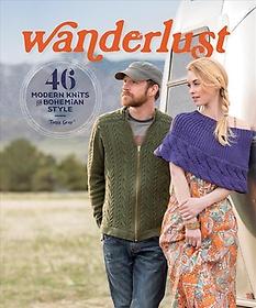 Wanderlust (Paperback)