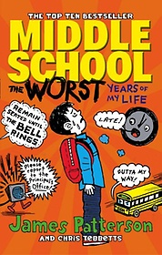 "<font title=""Middle School: The Worst Years of My Life (Paperback)"">Middle School: The Worst Years of My Lif...</font>"