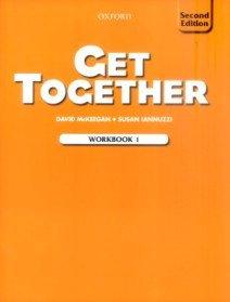 """<font title=""""Get Together, Grade 1 - Workbook (Paperback/ 2nd Ed.)"""">Get Together, Grade 1 - Workbook (Paperb...</font>"""