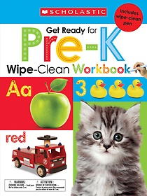 "<font title=""Wipe Clean Workbook, 3 (Paperback / Workbook)"">Wipe Clean Workbook, 3 (Paperback / Work...</font>"