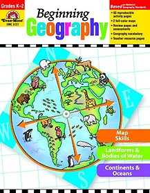 "<font title=""Beginning Geography, Grades K-2 (Paperback)"">Beginning Geography, Grades K-2 (Paperba...</font>"