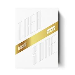 에이티즈(ATEEZ) - TREASURE EP.Fin : All To Action [Z Ver.]