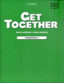 """<font title=""""Get Together, Grade 2 - Workbook (Paperback/ 2nd Ed.)"""">Get Together, Grade 2 - Workbook (Paperb...</font>"""