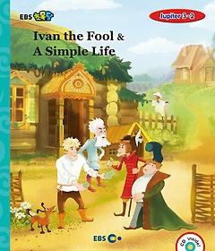 "<font title=""[EBS 초등영어] EBS 초목달 Ivan the Fool & A Simple Life - Jupiter 3-2"">[EBS 초등영어] EBS 초목달 Ivan the Fool ...</font>"