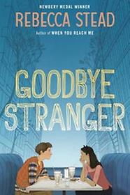 Goodbye Stranger (Hardcover)