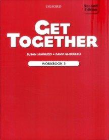 """<font title=""""Get Together, Grade 3 - Workbook (Paperback/ 2nd Ed.)"""">Get Together, Grade 3 - Workbook (Paperb...</font>"""