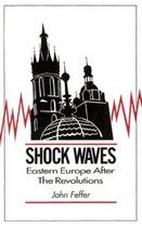 """<font title=""""Shock Waves: Eastern Europe After the Revolutions (Paperback) """">Shock Waves: Eastern Europe After the Re...</font>"""