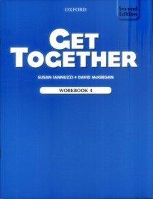 """<font title=""""Get Together, Grade 4 - Workbook (Paperback/ 2nd Ed.)"""">Get Together, Grade 4 - Workbook (Paperb...</font>"""