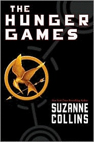 The Hunger Games #1 (Hardcover/ Reprint Edition)