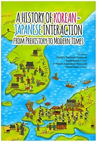 """<font title=""""A History of Korean Japanese Interaction from Prehistory to Modern Times"""">A History of Korean Japanese Interaction...</font>"""