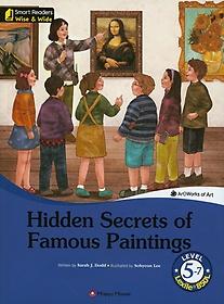 """<font title=""""Hidden Secrets of Famous Paintings (영문판)"""">Hidden Secrets of Famous Paintings (영문...</font>"""