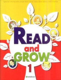 READ and GROW 1