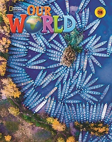 """<font title=""""Our World 5B (Student Book + Work Book, 2nd Edition)"""">Our World 5B (Student Book + Work Book, ...</font>"""