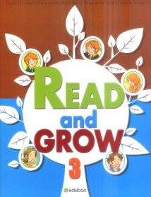 READ and GROW 3