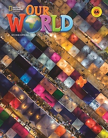 """<font title=""""Our World 6A (Student Book + Work Book, 2nd Edition)"""">Our World 6A (Student Book + Work Book, ...</font>"""