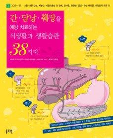 "<font title=""간 담낭 췌장을 예방 치료하는 식생활과 생활습관 38가지"">간 담낭 췌장을 예방 치료하는 식생활과 생...</font>"