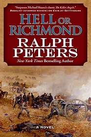 Hell or Richmond (Paperback)