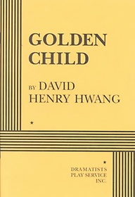 Golden Child (Paperback )