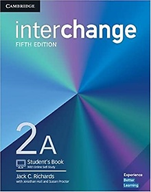 Interchange 5/e SB 2A