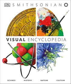 Visual Encyclopedia (Hardcover)
