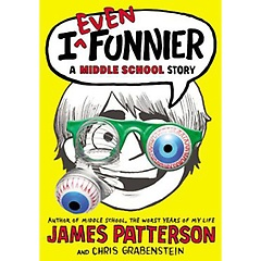 "<font title=""I Even Funnier : A Middle School Story (Paperback)"">I Even Funnier : A Middle School Story (...</font>"