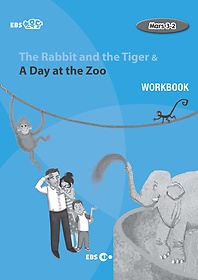 "<font title=""[EBS 초등영어] EBS 초목달 The Rabbit and the Tiger & A Day at the Zoo - Mars 3-2 Workbook"">[EBS 초등영어] EBS 초목달 The Rabbit and...</font>"