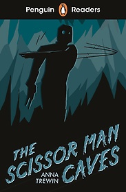 "<font title=""Penguin Readers Starter Level: The Scissor Man Caves  (Paperback)"">Penguin Readers Starter Level: The Sciss...</font>"