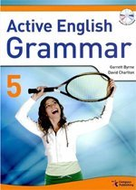 "<font title=""Active English Grammar 5 - Student Book with Audio CD (Paperback + Audio CD 1)"">Active English Grammar 5 - Student Book ...</font>"