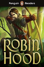 "<font title=""Penguin Readers Starter Level: Robin Hood (Paperback)"">Penguin Readers Starter Level: Robin Hoo...</font>"