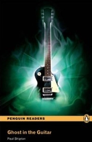 """<font title=""""Ghost in the Guitar : Penguin Readers, Level 3 (Paperback)"""">Ghost in the Guitar : Penguin Readers, L...</font>"""
