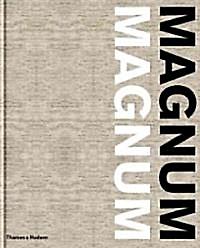 Magnum Magnum (Hardcover)